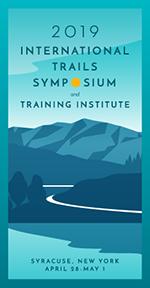 2019 International Trails Symposium - American Trails
